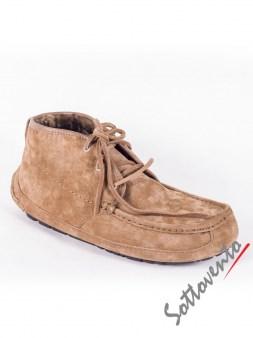 Ботинки светло-коричневые UGG 1003526 Image 3