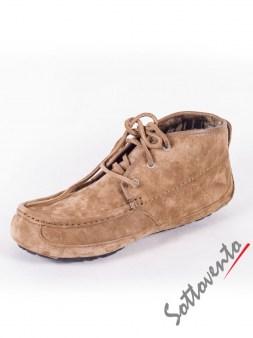 Ботинки светло-коричневые UGG 1003526 Image 4