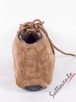 Ботинки светло-коричневые UGG 1003526 Image 5