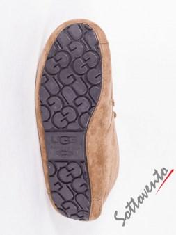 Ботинки светло-коричневые UGG 1003526 Image 6