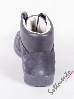 Кроссовки серые Armani J U6509K1 Image 5