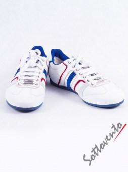 Кроссовки белые Richmond 2606 Image 0