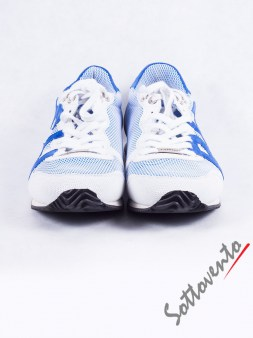 Кроссовки бело-голубые Richmond 2638 Image 1
