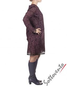 Платье MDA27.  MSGM Image 2