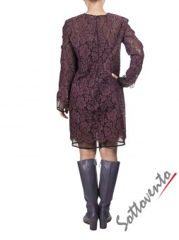 Платье MDA27.  MSGM Image 1