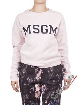 Толстовка MDM94.  MSGM Image 0